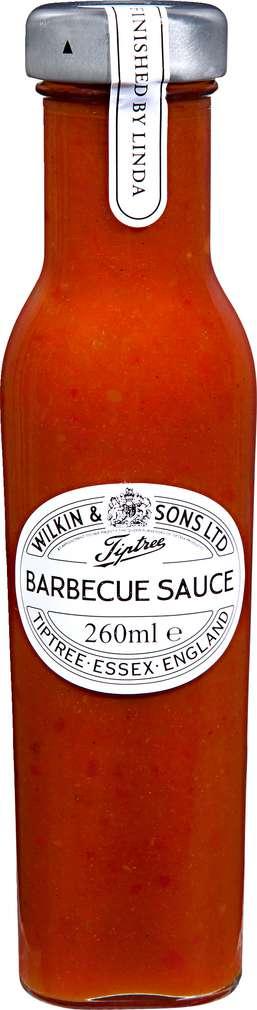Abbildung des Sortimentsartikels Wilkin & Sons Barbecue Sauce 260ml