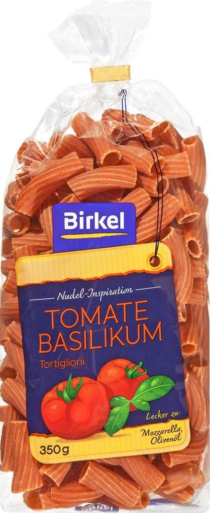 Abbildung des Sortimentsartikels Birkel Tomate Basilikum Tortiglioni 350g