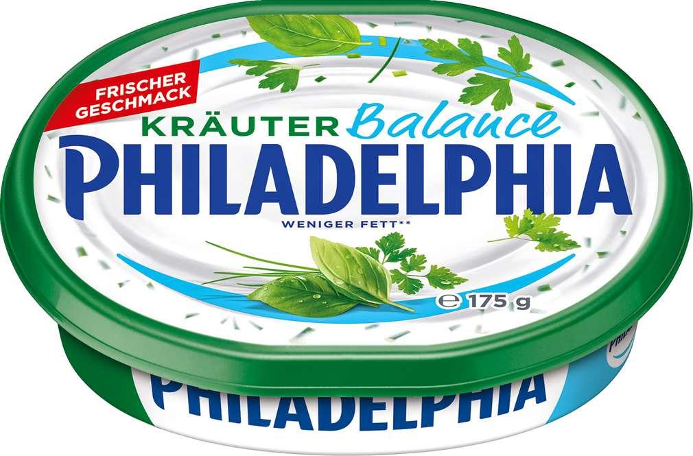 Abbildung des Sortimentsartikels Philadelphia Balance Kräuter 175g