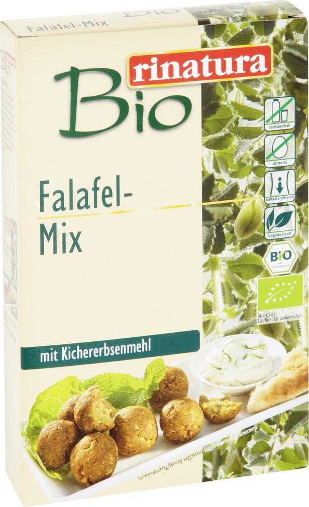 Abbildung des Sortimentsartikels Rinatura Falafel-Mix 150g