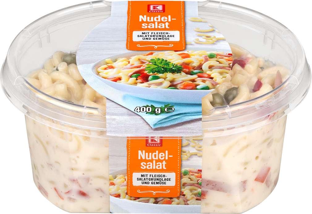 Abbildung des Sortimentsartikels K-Classic Nudelsalat 400g