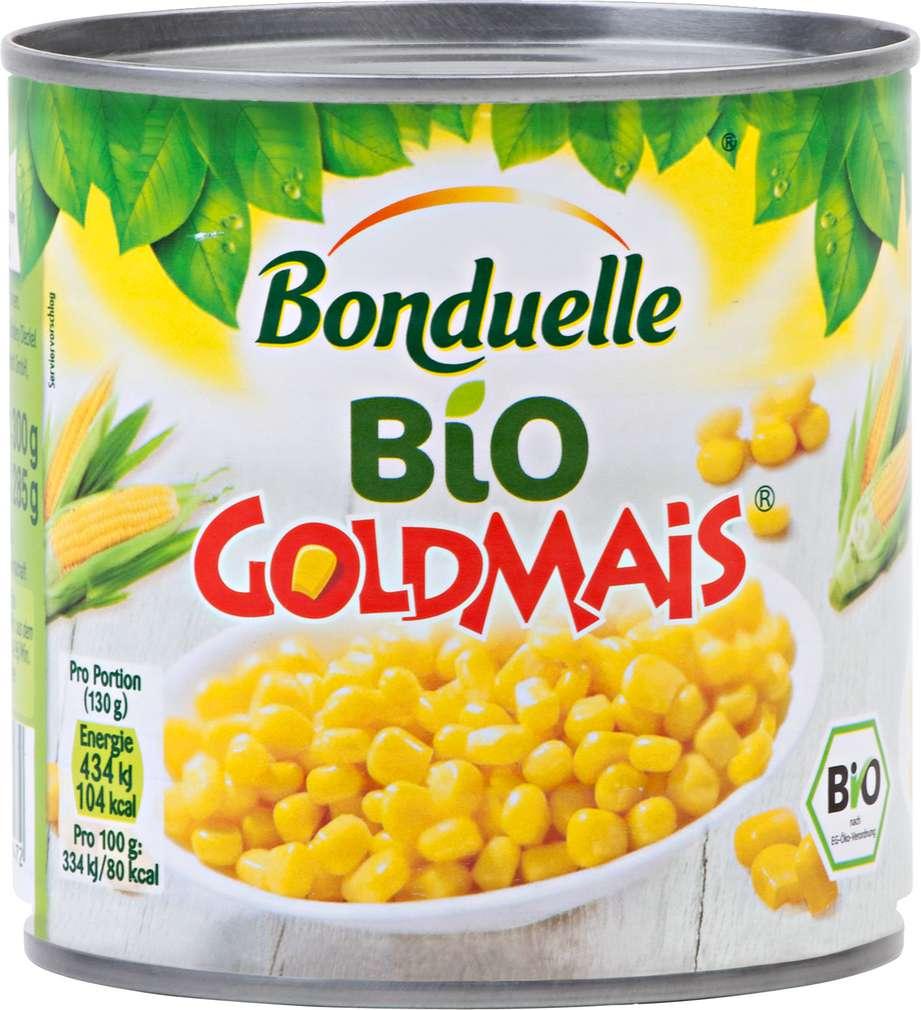 Abbildung des Sortimentsartikels Bonduelle Goldmais 300g