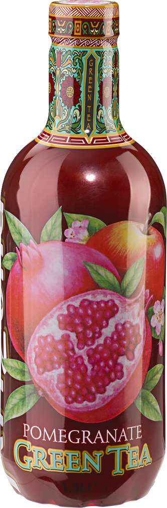 Abbildung des Sortimentsartikels Arizona Pomegranate Green Tea 1,5l