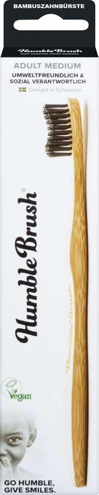 Abbildung des Sortimentsartikels Humble Brush Medium 1 Stück