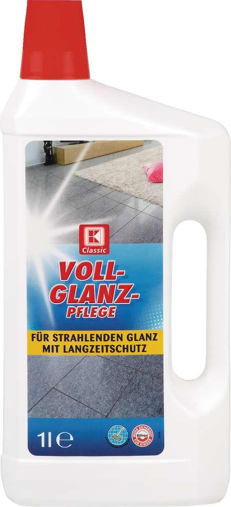 Abbildung des Sortimentsartikels K-Classic Vollglanz-Pflege 1l