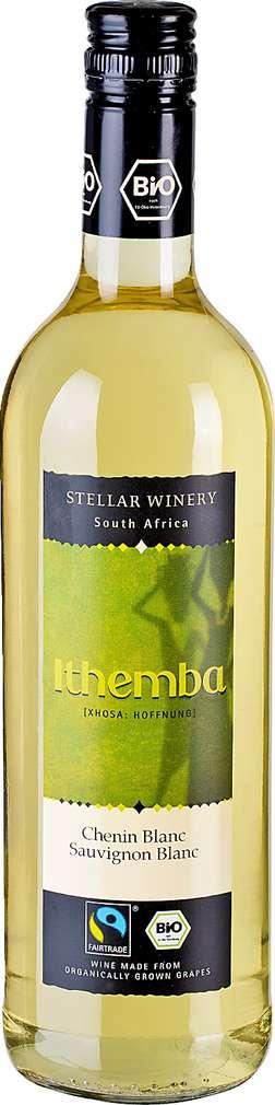 Abbildung des Sortimentsartikels Stellar Winery Ithemba 0,75l
