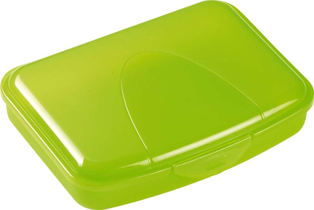 Abbildung des Sortimentsartikels K-Classic Sandwich Box grün