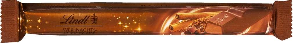 Abbildung des Sortimentsartikels Lindt Weihnachts-Chocolade 39g