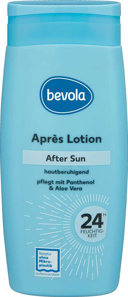 Abbildung des Sortimentsartikels Bevola After Sun Lotion 250ml