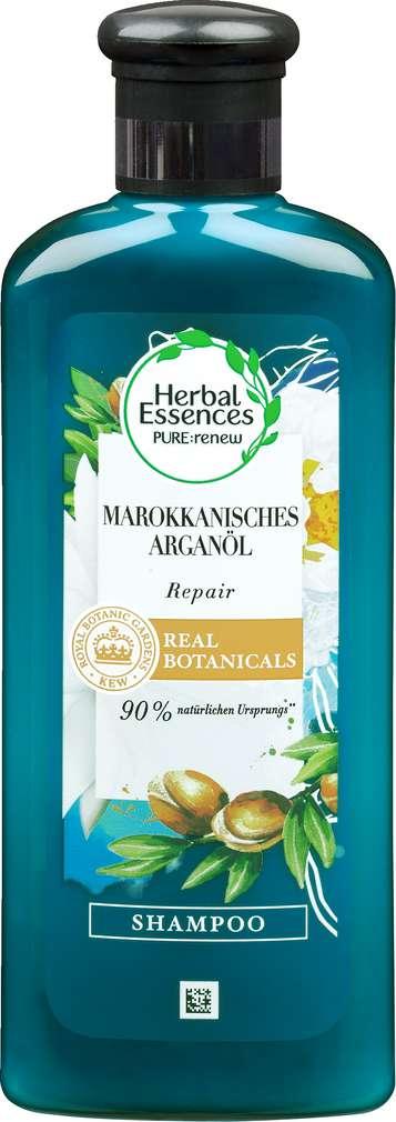 Abbildung des Sortimentsartikels Herbal Essences Shampoo Marokkanisches Arganöl 250ml