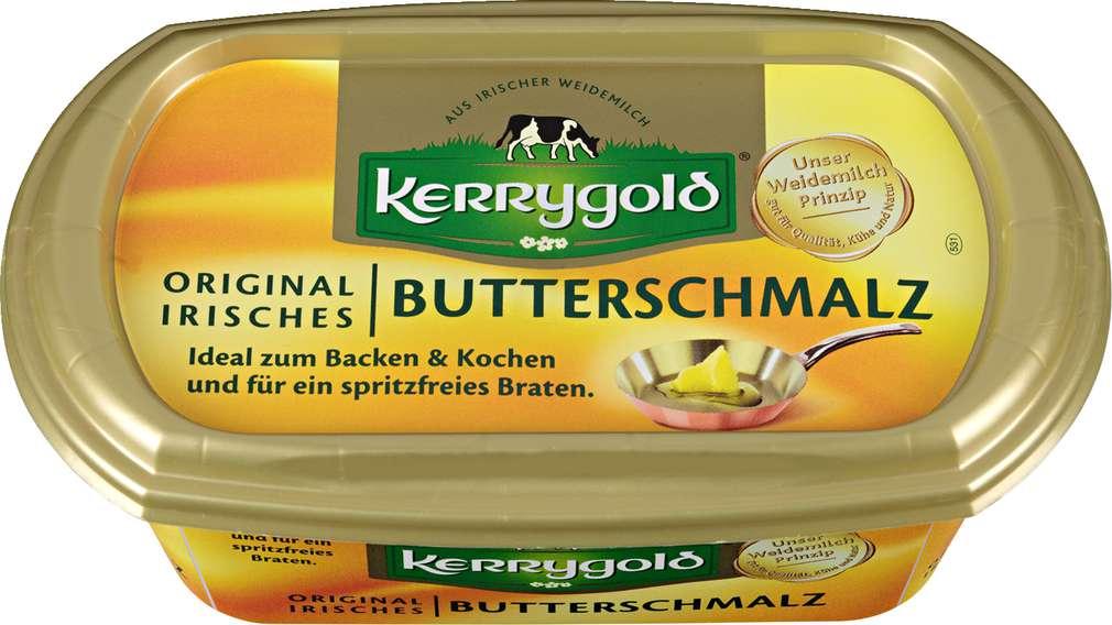 Abbildung des Sortimentsartikels Kerrygold Original irisches Butterschmalz 250g