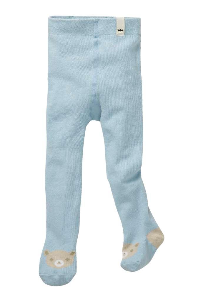 Abbildung des Sortimentsartikels Kuniboo Baby Strumpfhose Gr. 50/56 - 98/104 1 Stück