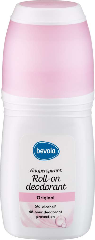 Abbildung des Sortimentsartikels Bevola Deo Roll-on Woman Extra Dry 50ml