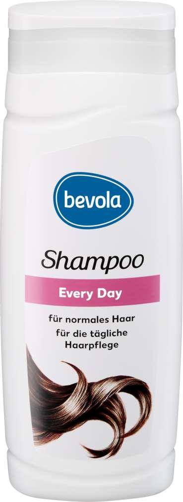 Abbildung des Sortimentsartikels Bevola Shampoo Everyday 300ml