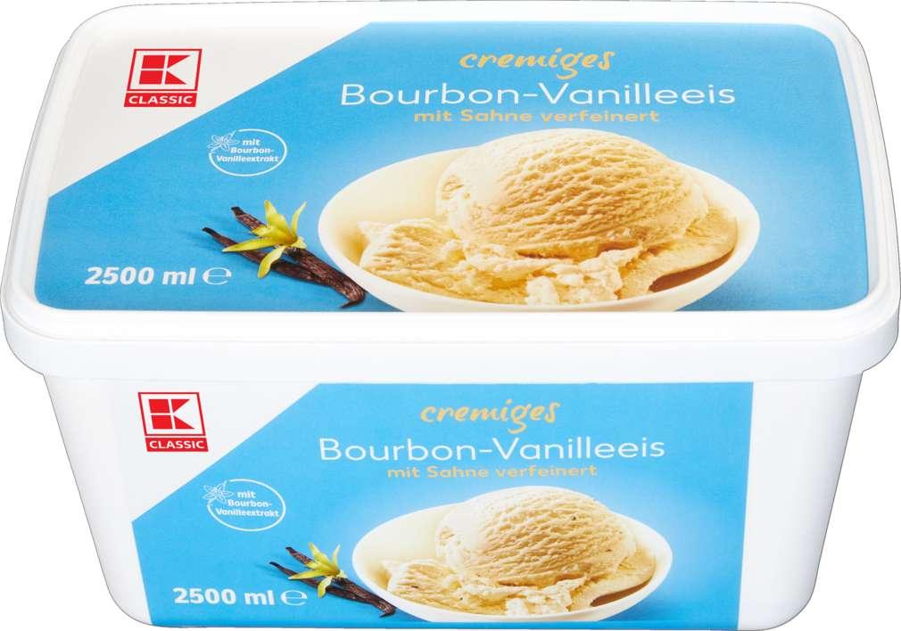 Abbildung des Sortimentsartikels K-Classic Bourbon-Vanille 2500ml