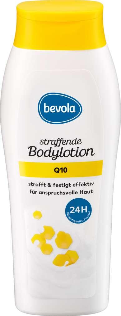 Abbildung des Sortimentsartikels Bevola Bodylotion Q 10 400ml