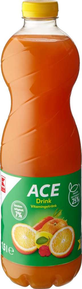 Abbildung des Sortimentsartikels K-Classic ACE-Drink 1,5l