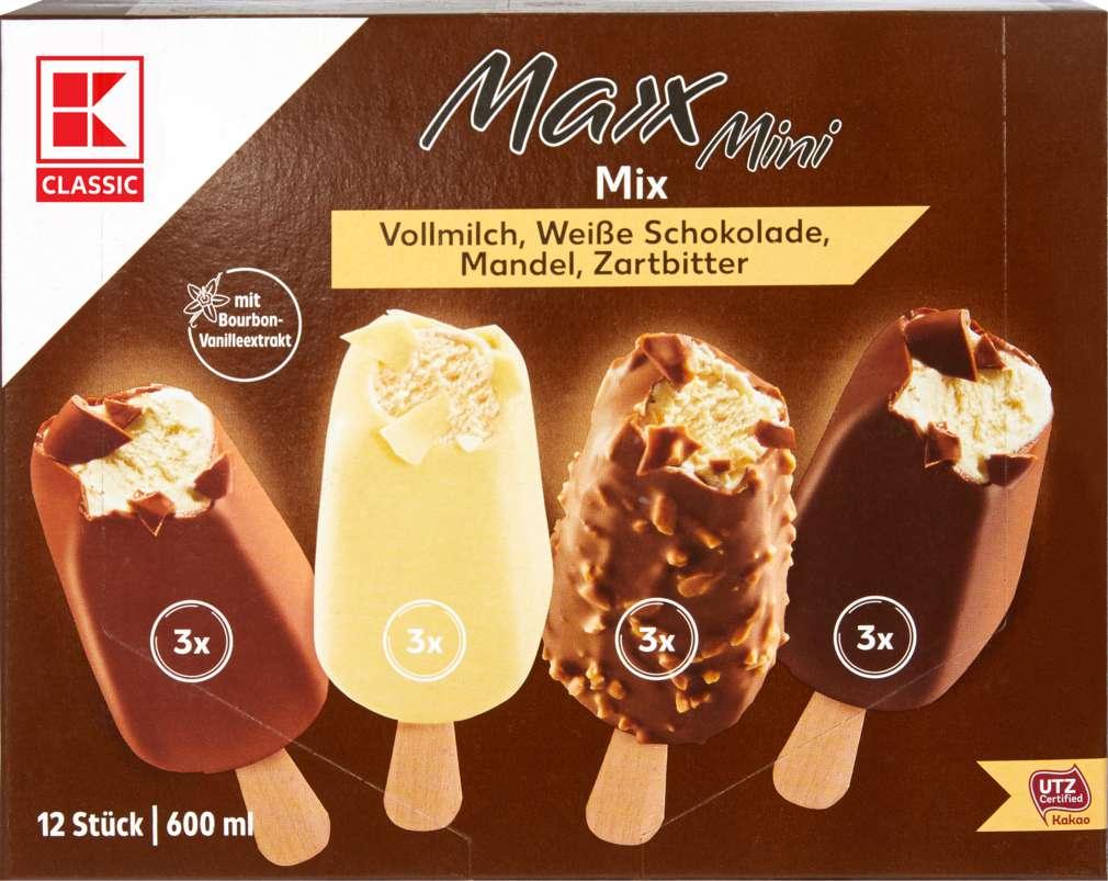 Abbildung des Sortimentsartikels K-Classic Mini Maxx Mix 600ml