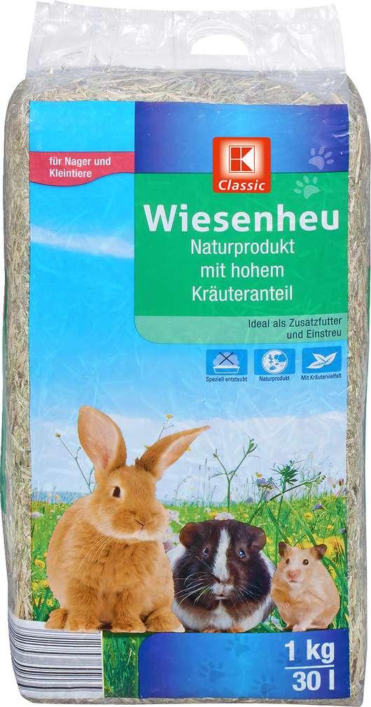 Abbildung des Sortimentsartikels K-Classic Wiesenheu 30l