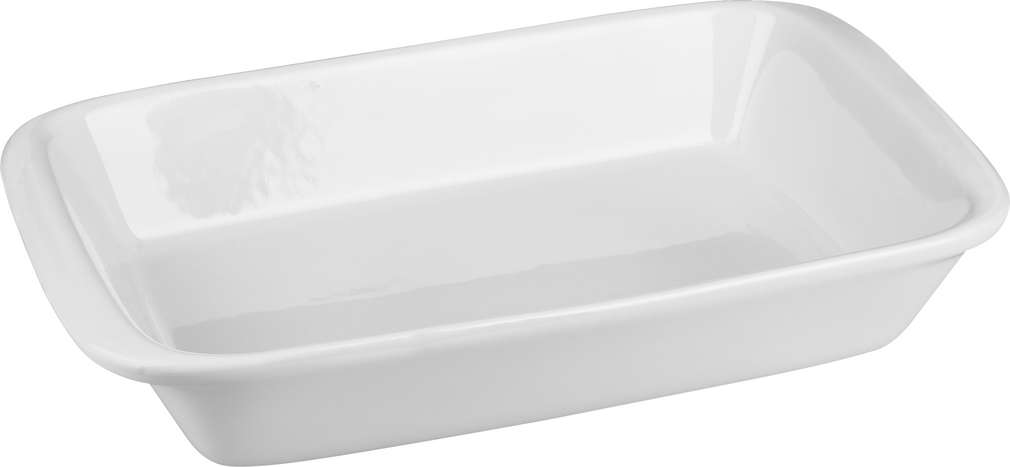 Abbildung des Sortimentsartikels K-Classic Auflaufform Keramik eckig