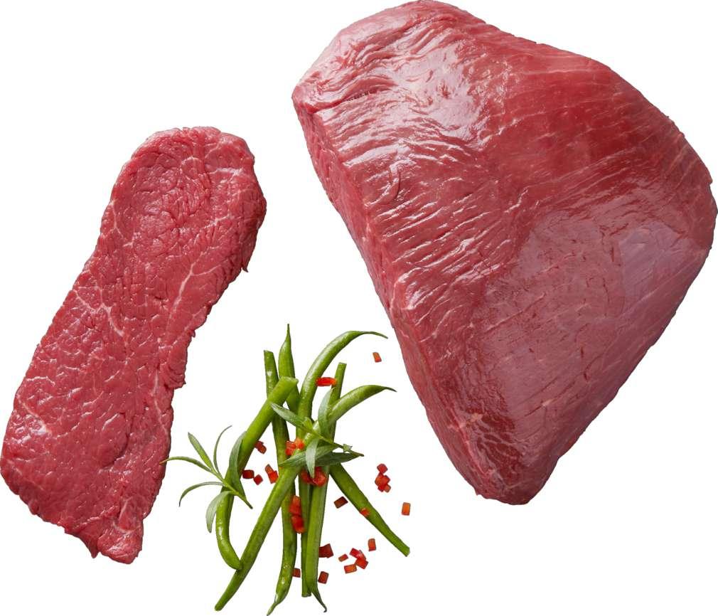 Abbildung des Sortimentsartikels Wertschätze Charoluxe Rinderhüfte