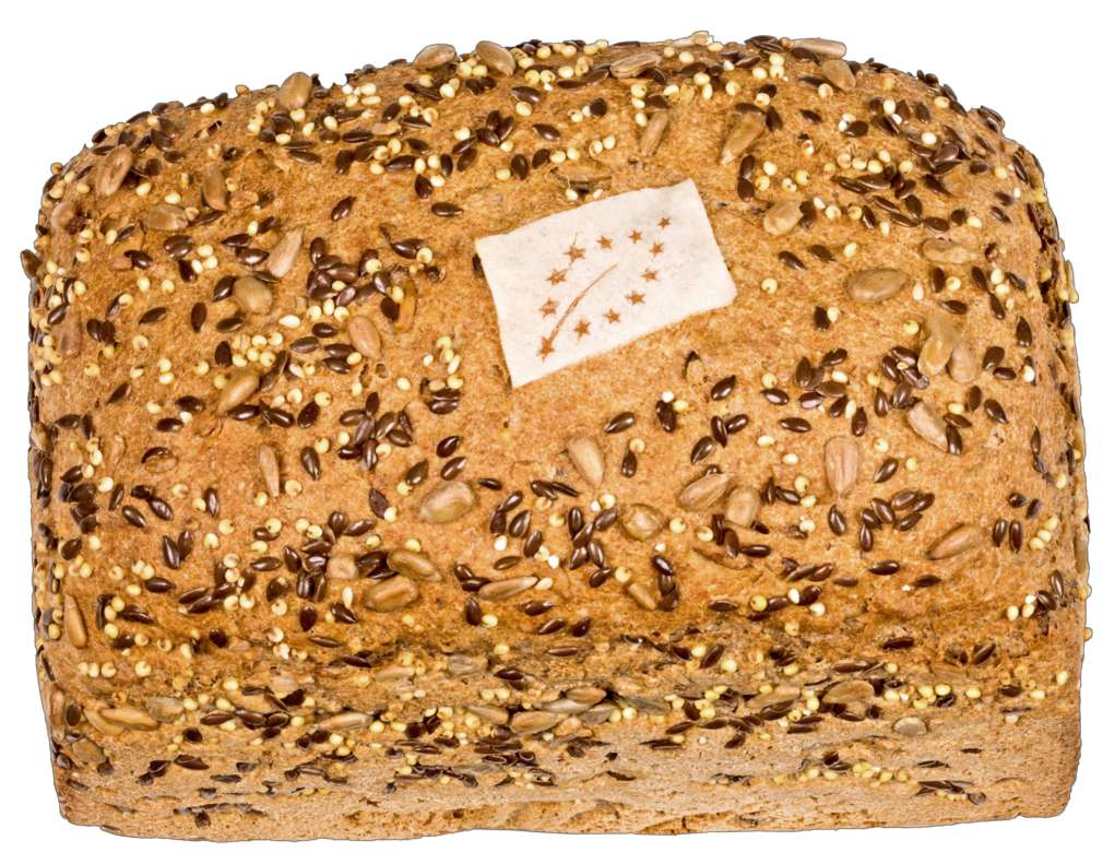 Abbildung des Sortimentsartikels Austerschmidt Bio Dinkel-Vollkornbrot 500g