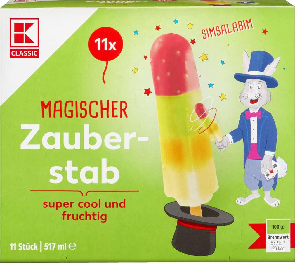 Abbildung des Sortimentsartikels K-Classic Zauberstab 517ml