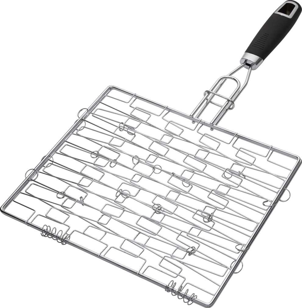 Abbildung des Sortimentsartikels K-Classic Grillguthalter