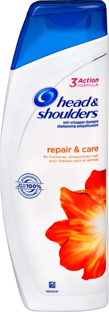 Abbildung des Sortimentsartikels Head & Shoulders Anti-Schuppen Shampoo Repair & Care 300ml