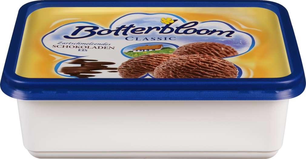 Abbildung des Sortimentsartikels Botterbloom Schokoladen Eis 1000ml