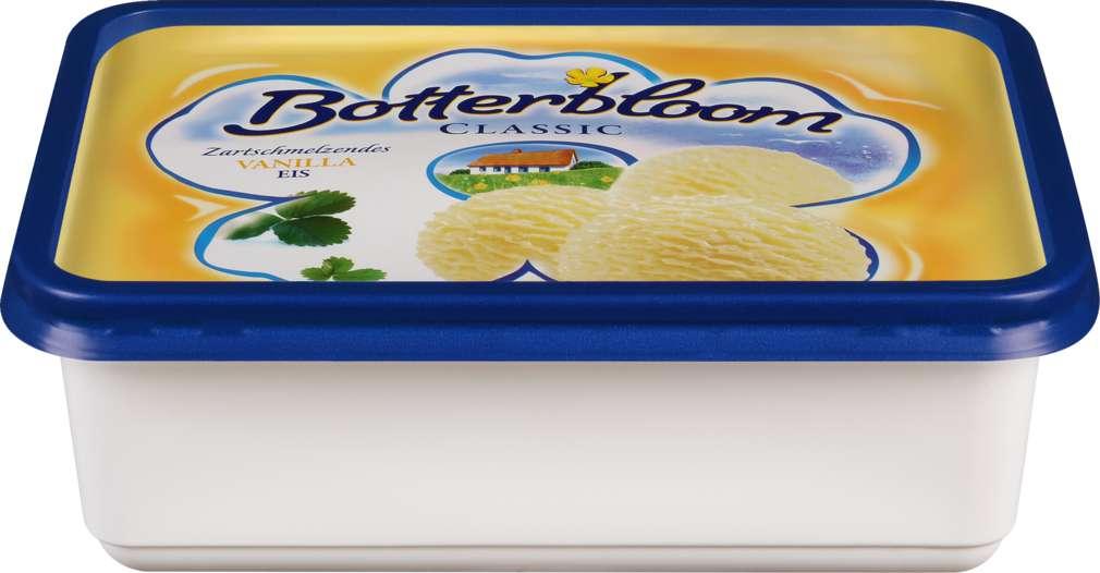 Abbildung des Sortimentsartikels Botterbloom Vanilla Eis 1000ml
