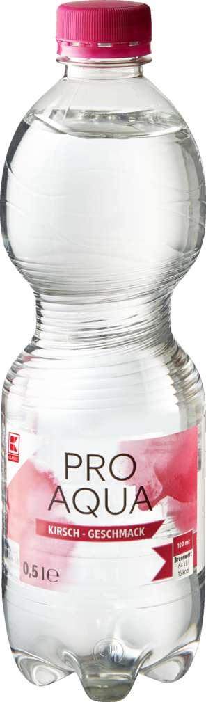Abbildung des Sortimentsartikels K-Classic Pro Aqua Kirsche 0,5l