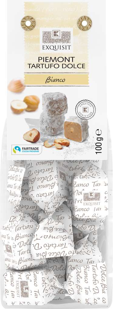 Abbildung des Sortimentsartikels Exquisit Piemont Tartufo Bianco 100g