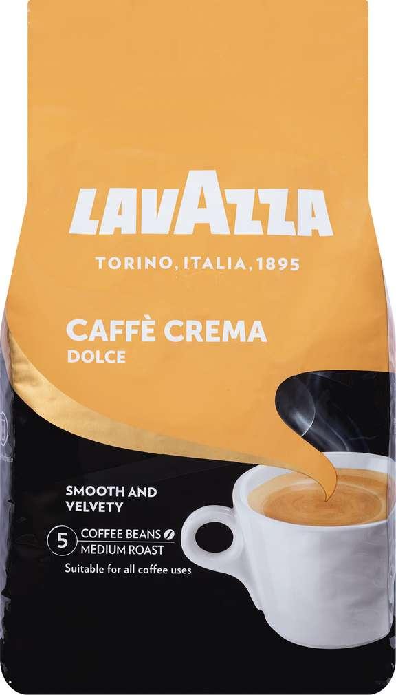 Abbildung des Sortimentsartikels Lavazza Caffè Crema Dolce 1000g