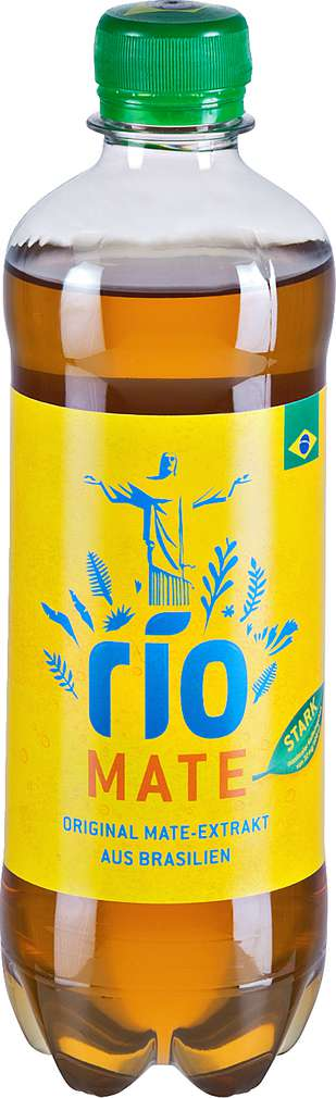 Abbildung des Sortimentsartikels Rio Mate 0,5l