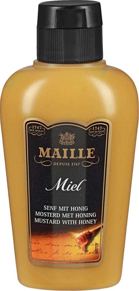 Abbildung des Sortimentsartikels Maille Honig-Senf 250ml