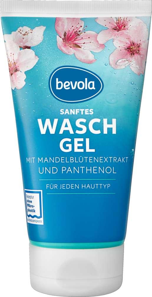 Abbildung des Sortimentsartikels Bevola Waschgel erfrischend 150ml
