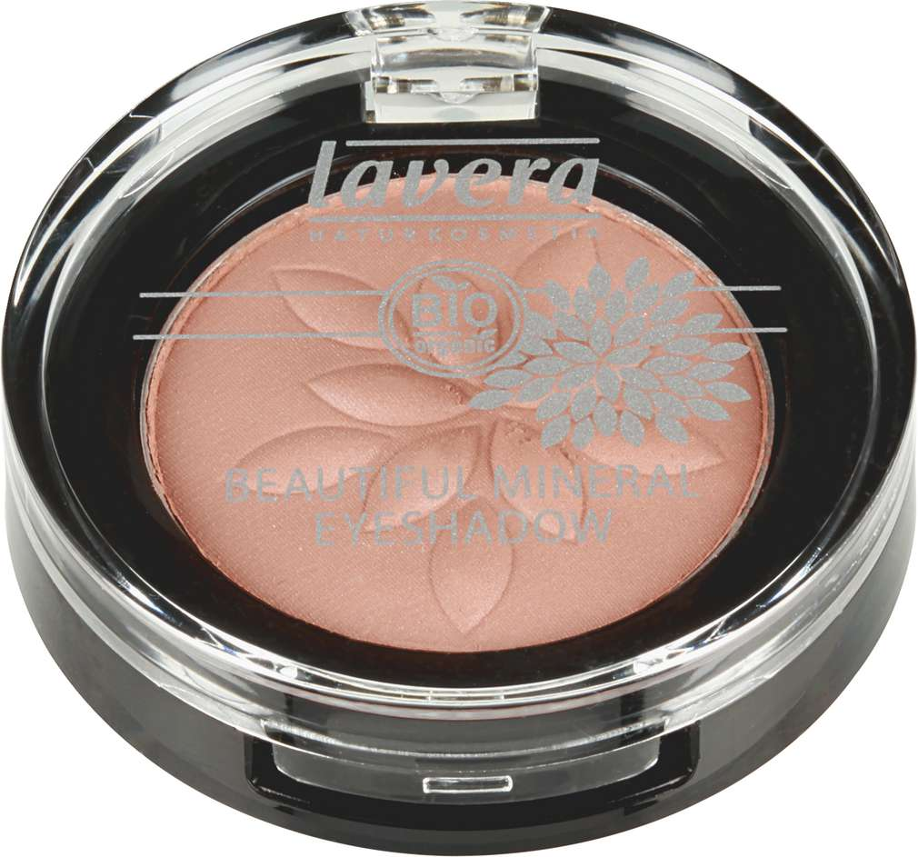 Abbildung des Sortimentsartikels Lavera Beautiful Mineral Eyeshadow Matt'n Cream 08