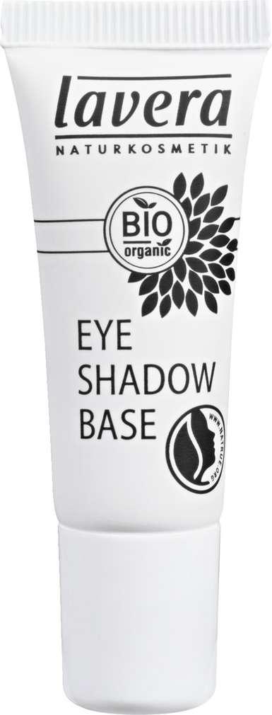 Abbildung des Sortimentsartikels Lavera Eye Shwadow Base