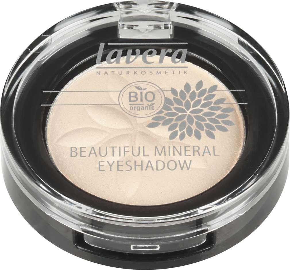 Abbildung des Sortimentsartikels Lavera Beautiful Mineral Eyeshadow Matt'n Cashmere 17