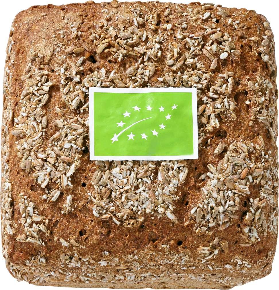 Abbildung des Sortimentsartikels Austerschmidt Bio Vollkorn-Power Brot 500g