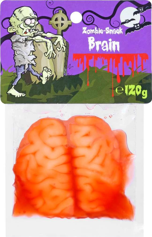 Abbildung des Sortimentsartikels Pos Zombie-Snack Gehirn 120g