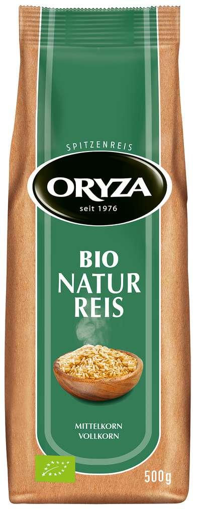 Abbildung des Sortimentsartikels Oryza Bio-Reis Natur 500g