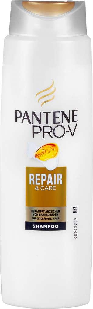 Abbildung des Sortimentsartikels Pantene Pro-V Shampoo Repair & Care 300ml