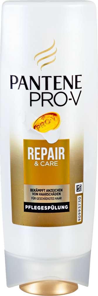 Abbildung des Sortimentsartikels Pantene Pro-V Pflegespülung Repair & Care 200ml