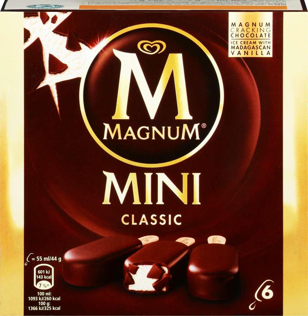 Abbildung des Sortimentsartikels Magnum Mini Classic 330ml