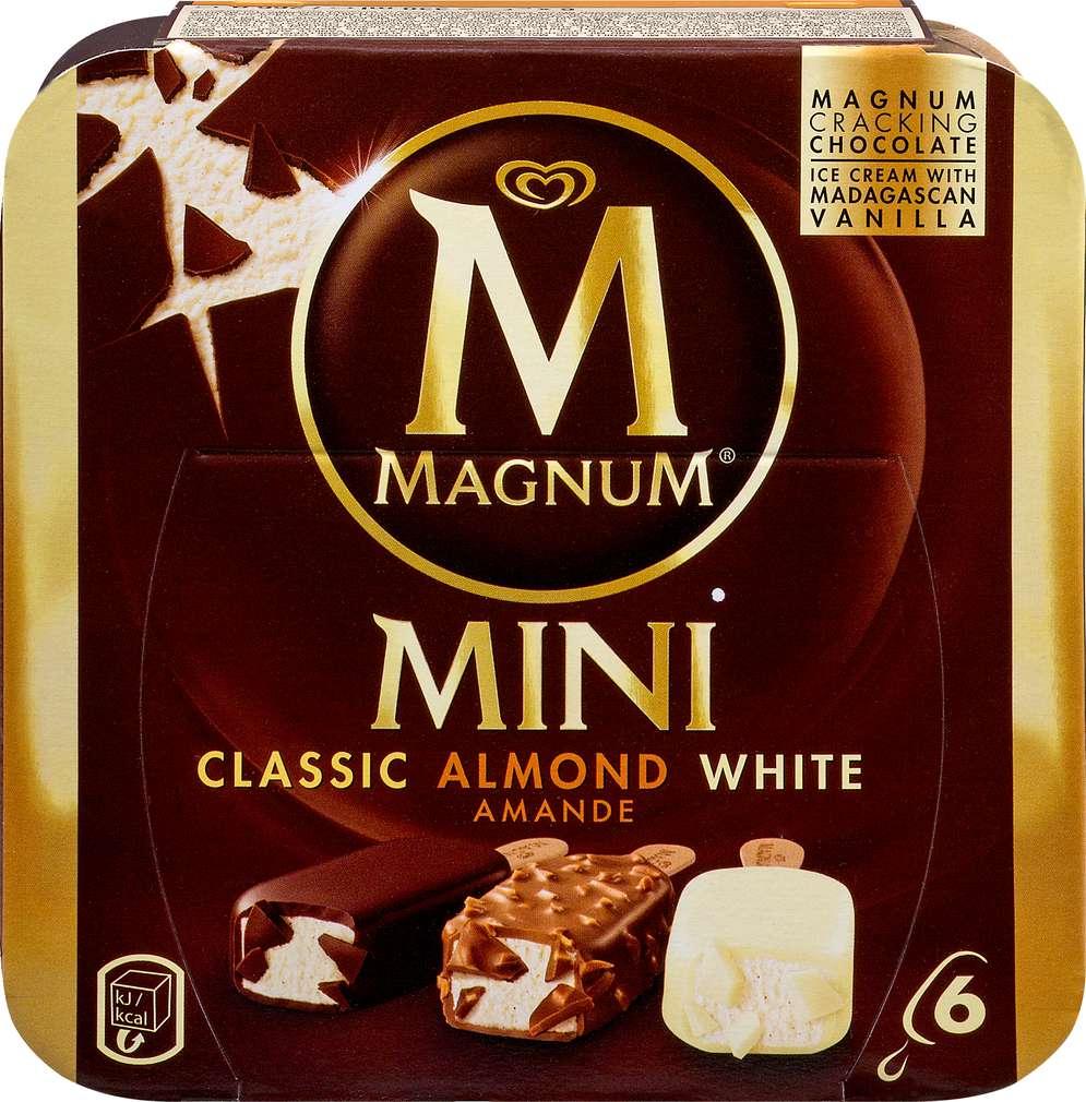Abbildung des Sortimentsartikels Magnum Mini Mix 330ml