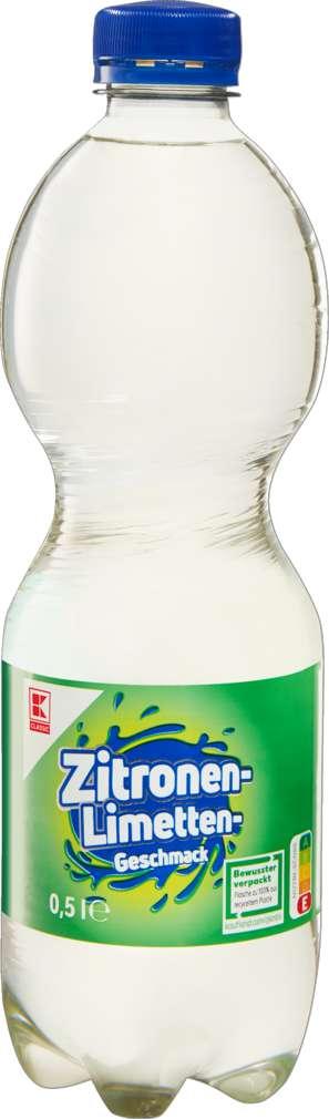 Abbildung des Sortimentsartikels K-Classic Zitrone-Limette 0,5l