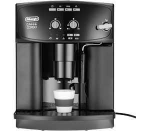 Abbildung des Angebots DeLonghi Kaffeevollautomat »ESAM 2600«