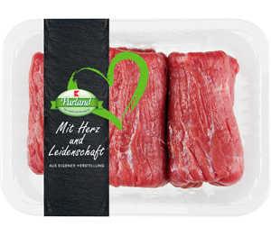 Abbildung des Angebots K-PURLAND Rinderrouladen